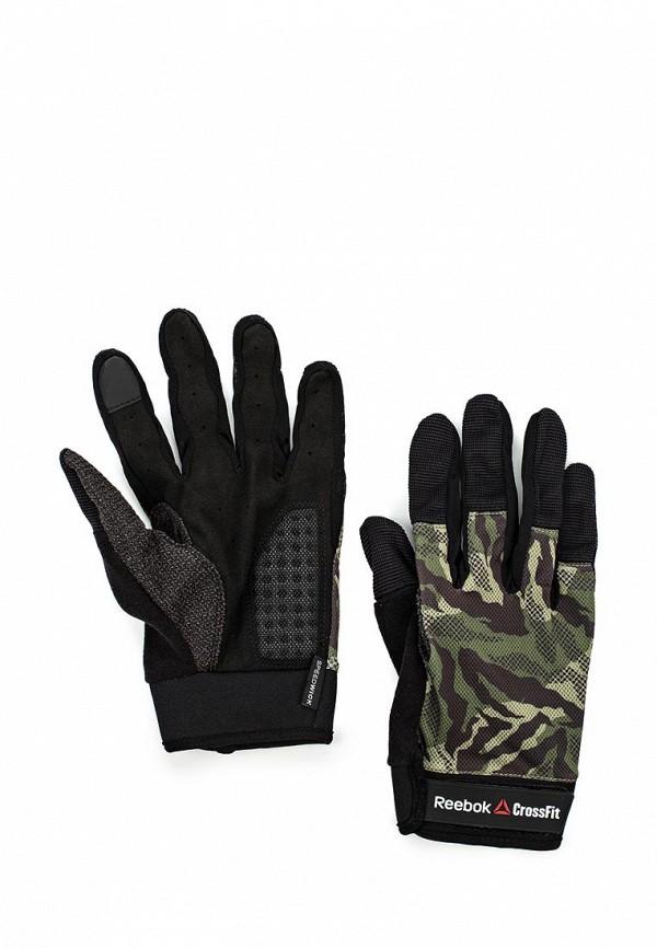 Мужские перчатки Reebok (Рибок) AY4319