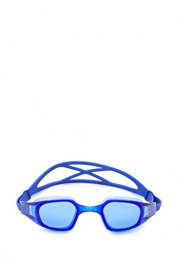 Очки для плавания Reebok Reebok RE160DUALMD0 шорты для плавания reebok reebok re160emupo45