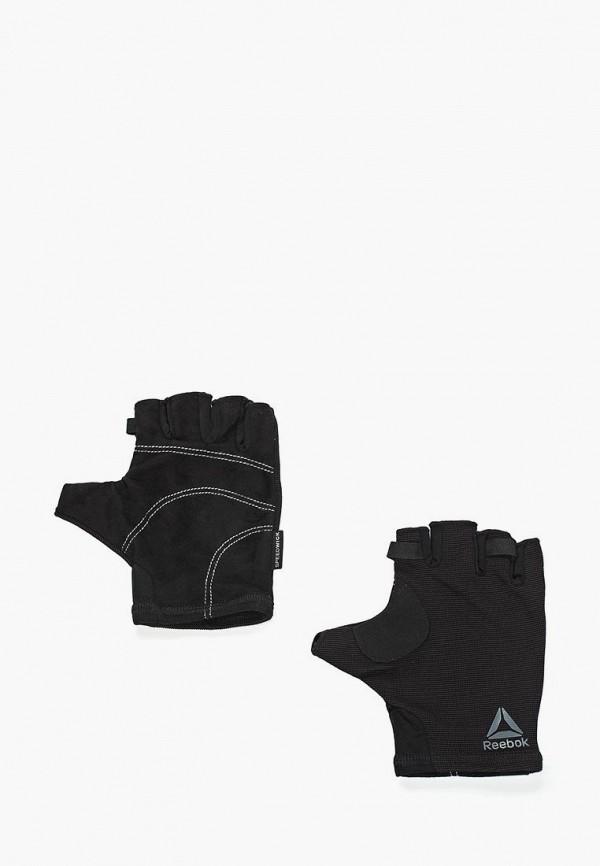 Фото Перчатки для фитнеса Reebok. Купить с доставкой