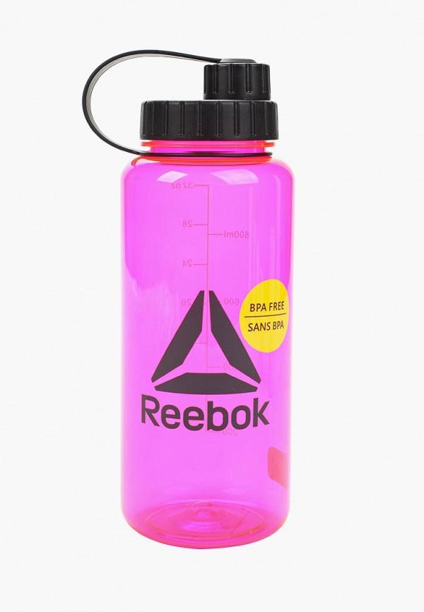 Бутылка Reebok Reebok RE160DUALME9 бутылка reebok reebok re160duuow37
