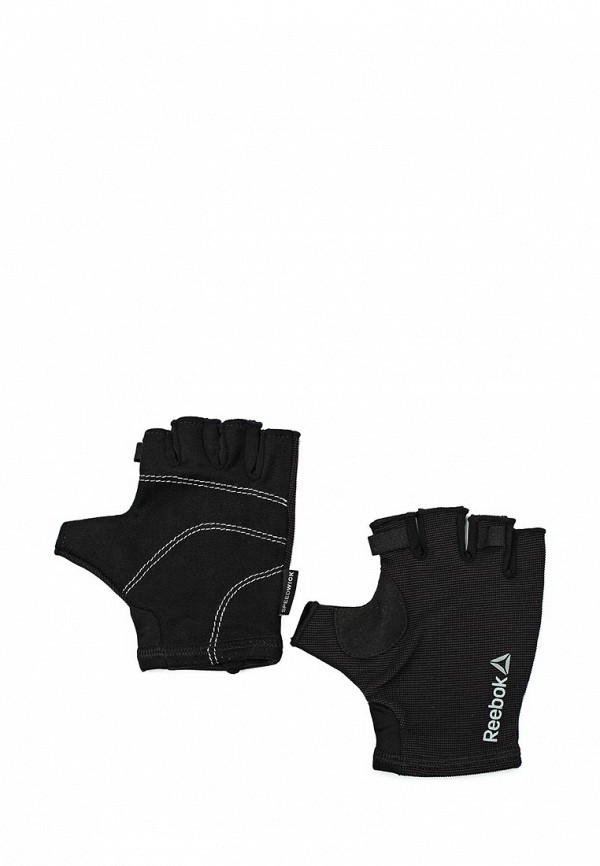 Перчатки для фитнеса Reebok SE U WORKOUT GLOVE