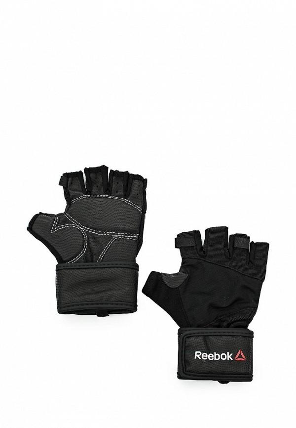 Перчатки для фитнеса Reebok OS TRAINING WRIST G