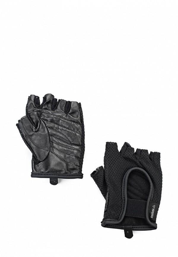 Перчатки для фитнеса Reebok Reebok RE160DWQJJ35