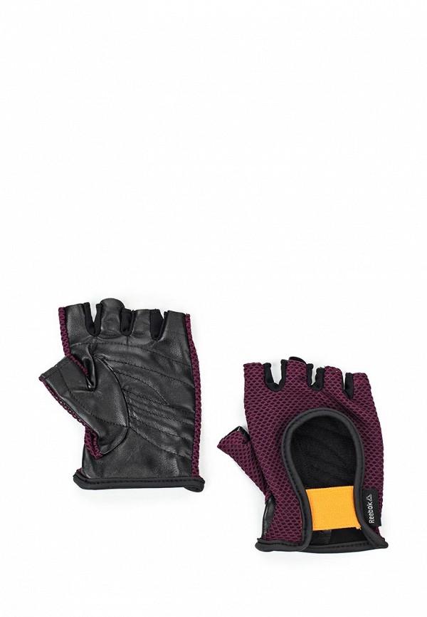 Перчатки для фитнеса Reebok Reebok RE160DWQJJ36