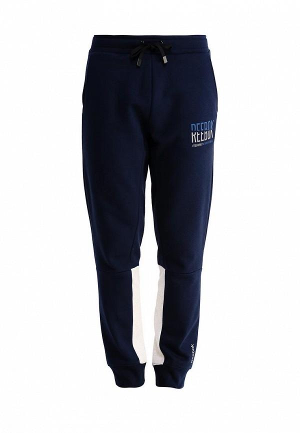 Мужские спортивные брюки Reebok (Рибок) AA3736