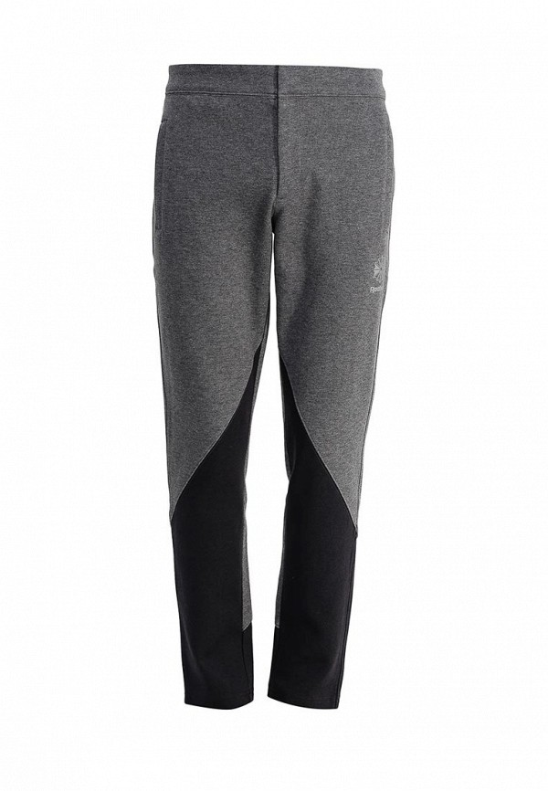 Мужские утепленные брюки Reebok (Рибок) AA9078