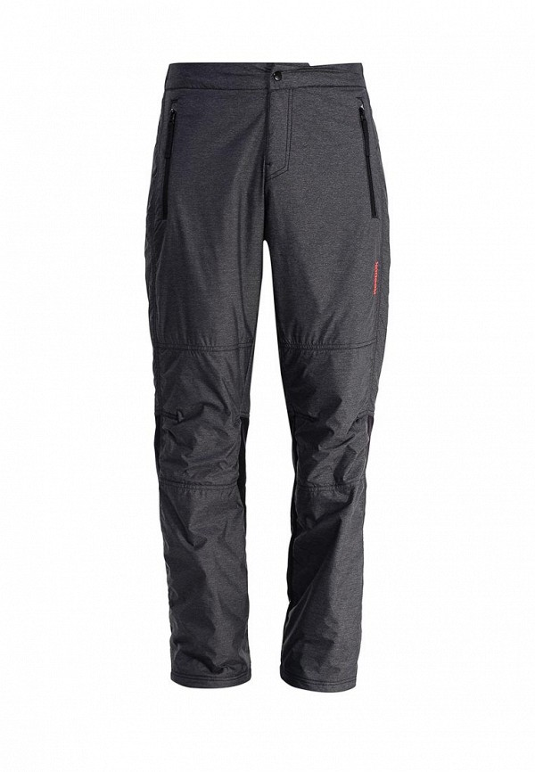 baon утепленные брюки: