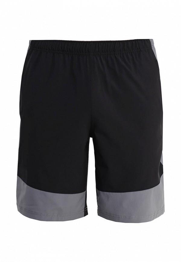 Мужские спортивные шорты Reebok (Рибок) AJ2956