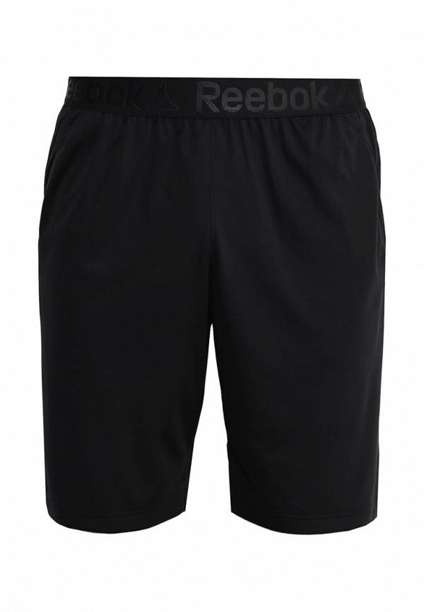 Мужские спортивные шорты Reebok (Рибок) AJ2968