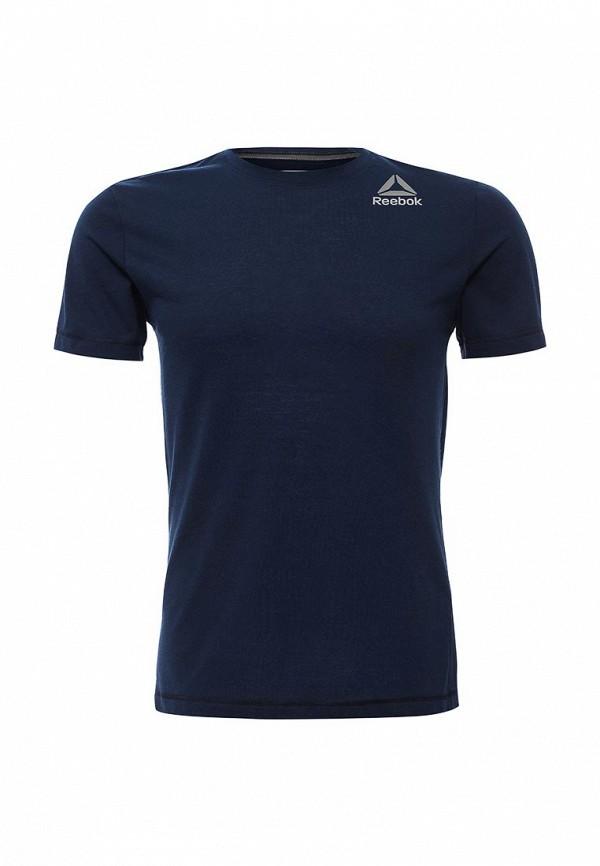 Спортивная футболка Reebok (Рибок) AP4256