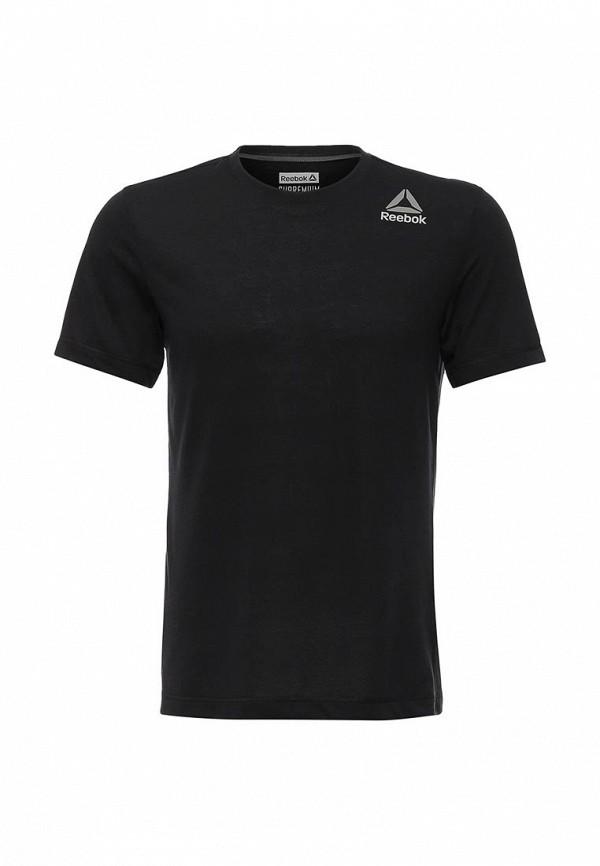 Спортивная футболка Reebok (Рибок) AP4261