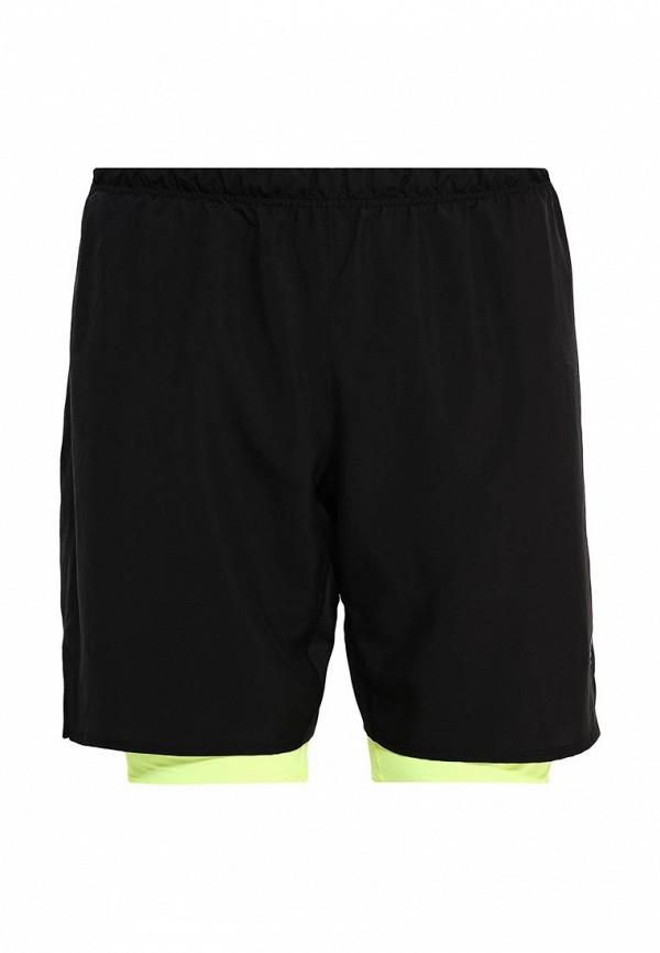 Мужские спортивные шорты Reebok (Рибок) AX9442