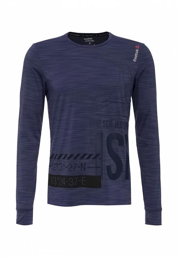 Спортивная футболка Reebok (Рибок) S94241