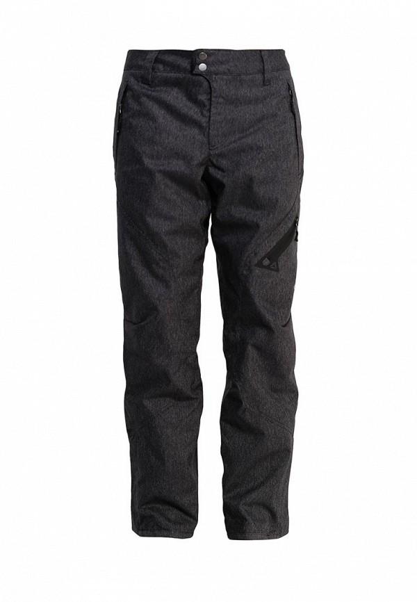 Мужские утепленные брюки Reebok (Рибок) AC3957