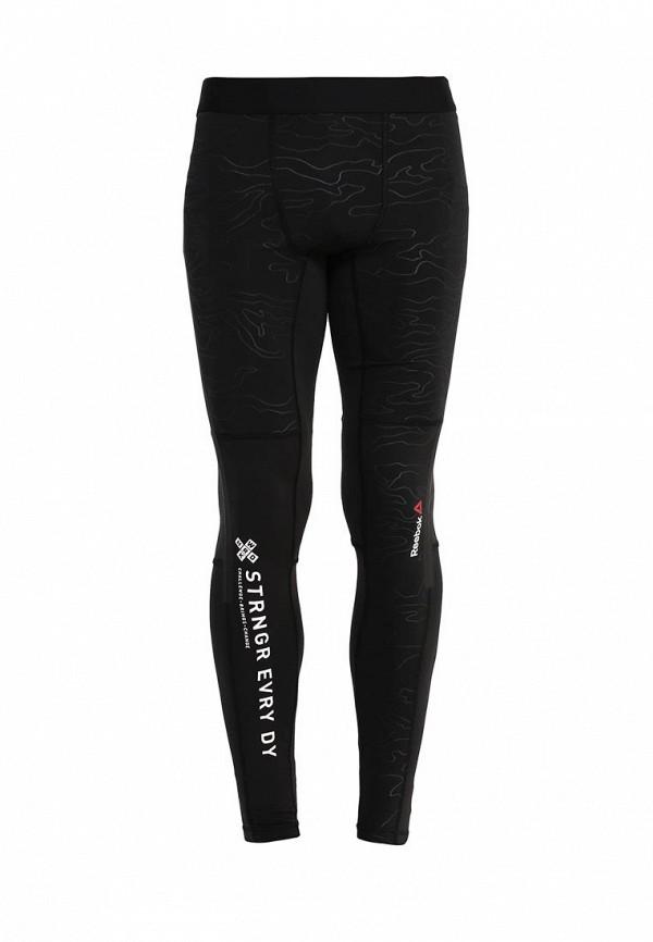 Мужские спортивные брюки Reebok (Рибок) AX9479