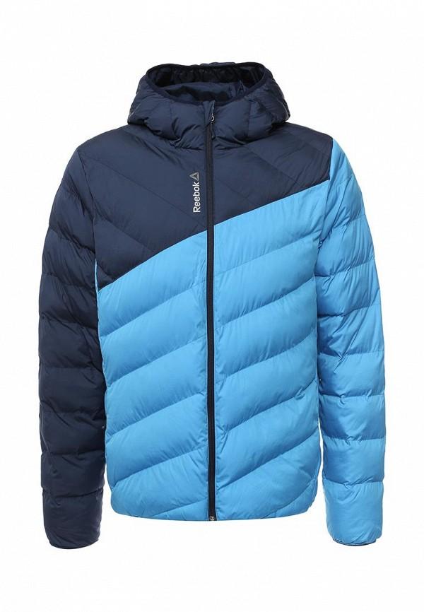 Куртка утепленная Reebok Reebok RE160EMNSA95