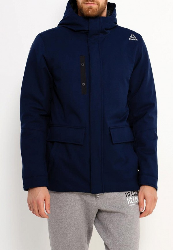 Куртка утепленная Reebok Reebok RE160EMUPN26