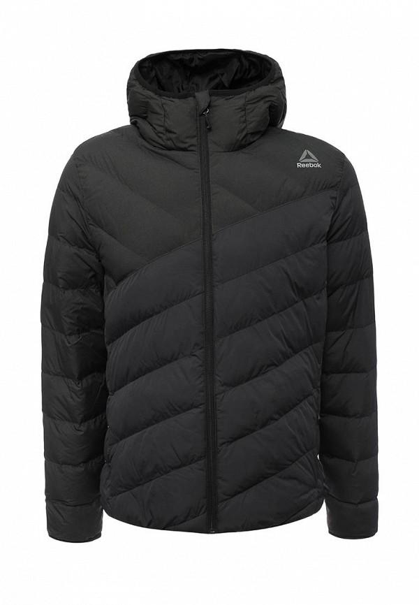 Куртка утепленная Reebok Reebok RE160EMUPN30