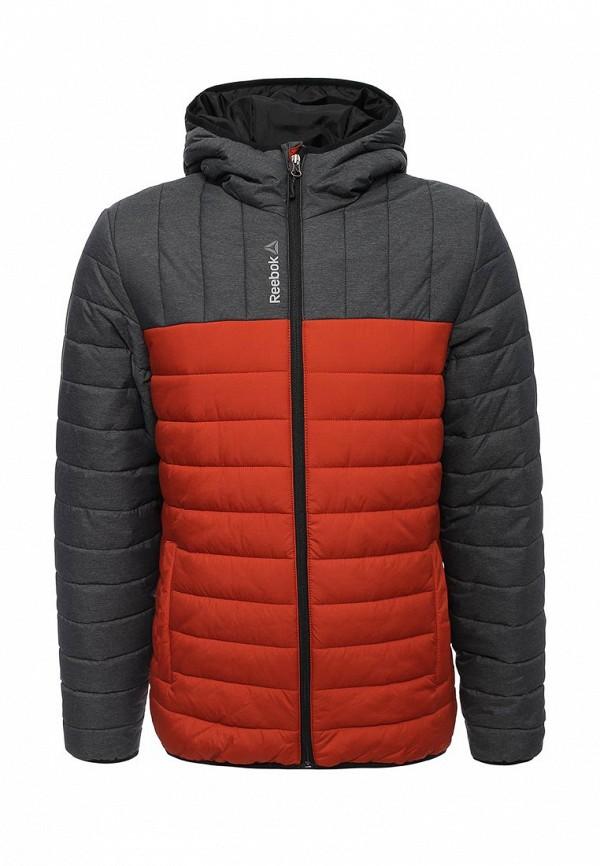 Куртка утепленная Reebok Reebok RE160EMUPN35