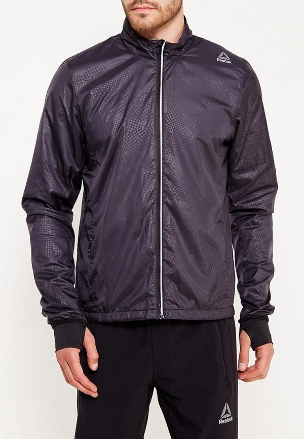 Куртка спортивная Reebok Reebok RE160EMUPN44 спортивная куртка reebok z74958