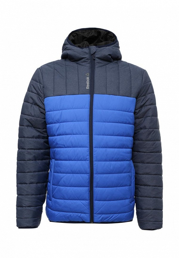 Куртка утепленная Reebok Reebok RE160EMUPN51