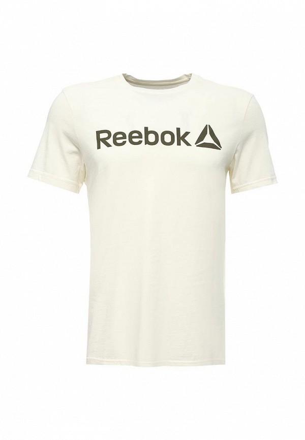 Футболка Reebok Reebok RE160EMUPO14