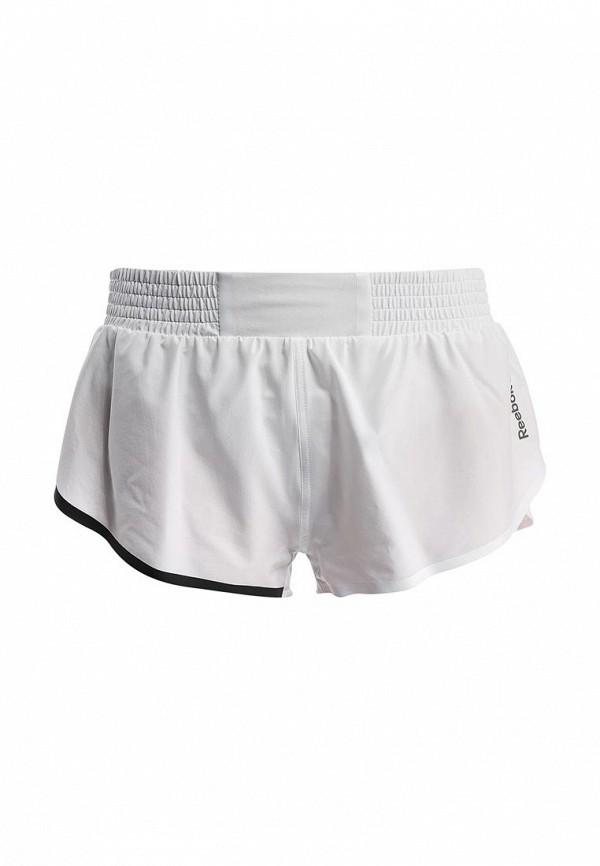 Женские спортивные брюки Reebok (Рибок) B89150