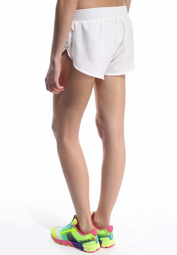 Женские спортивные брюки Reebok (Рибок) B89150: изображение 8