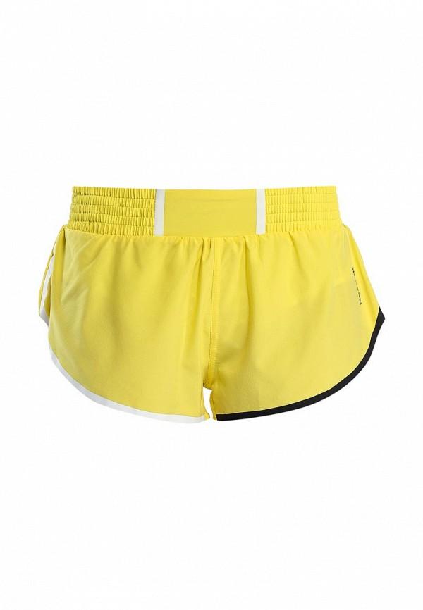 Женские спортивные шорты Reebok (Рибок) B89152