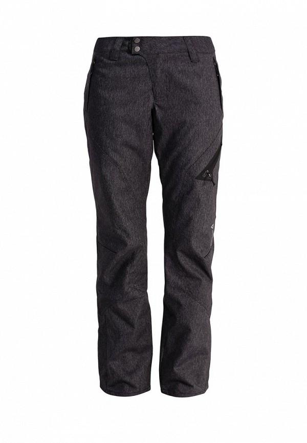 Женские утепленные брюки Reebok (Рибок) AA1568