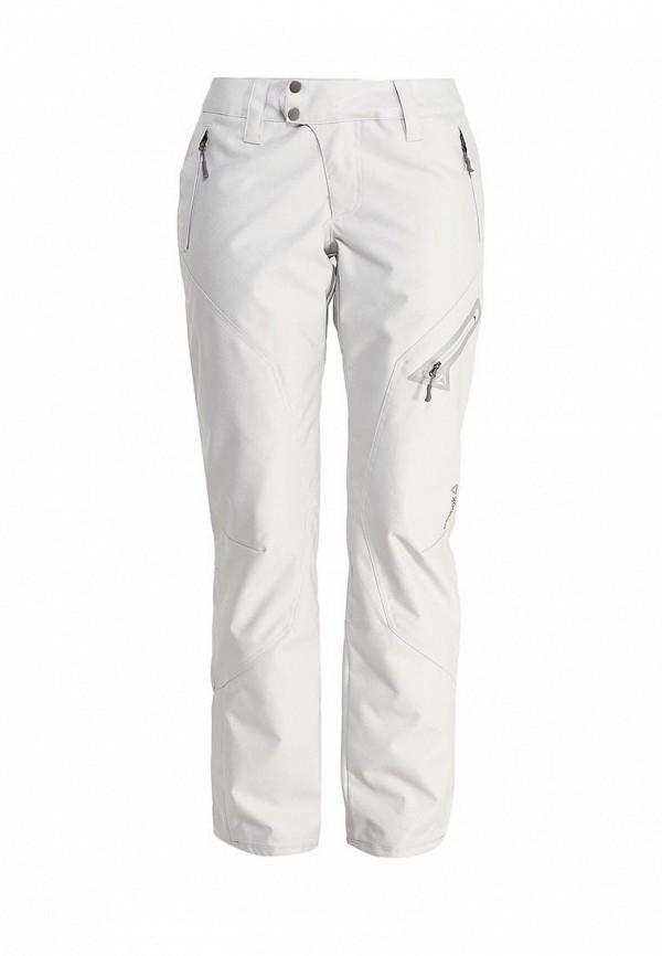 Женские утепленные брюки Reebok (Рибок) AC2544