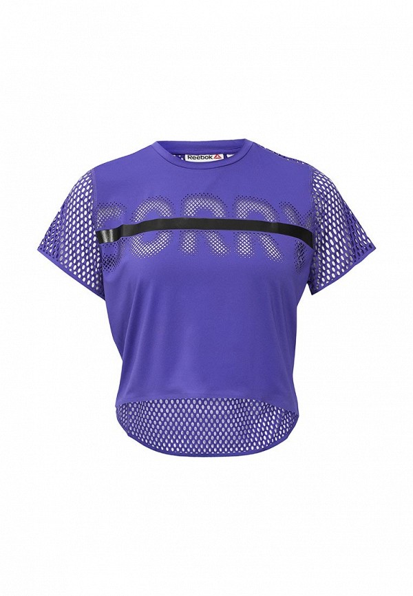 Спортивная футболка Reebok (Рибок) AJ1123