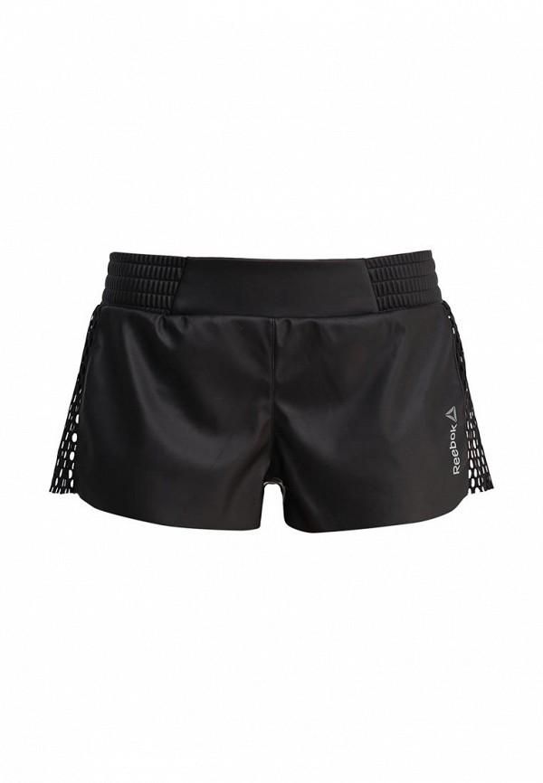 Женские спортивные шорты Reebok (Рибок) AJ1126