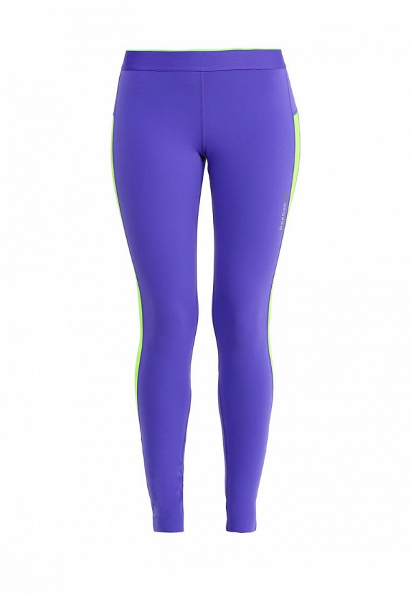 Женские спортивные брюки Reebok (Рибок) AJ1137