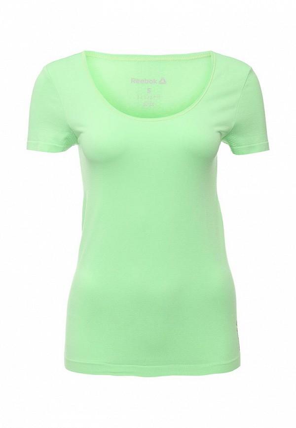 Спортивная футболка Reebok (Рибок) AJ3547