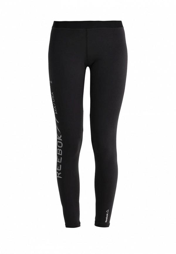 Женские спортивные брюки Reebok (Рибок) AJ7417