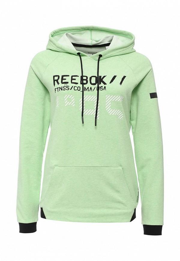 Женские худи Reebok (Рибок) AO0892