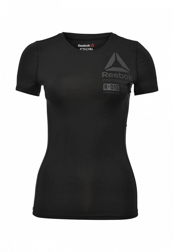 Спортивная футболка Reebok (Рибок) AX8810