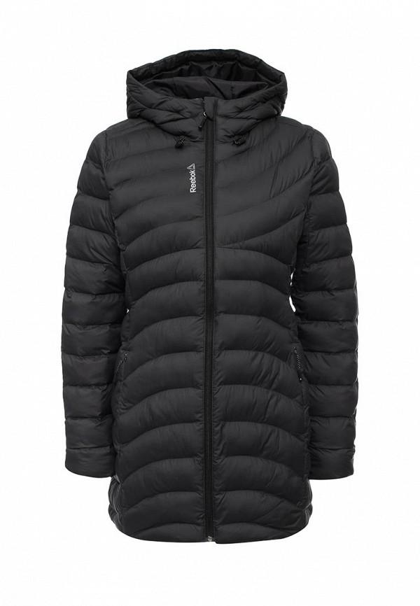 Утепленная куртка Reebok (Рибок) AX9185