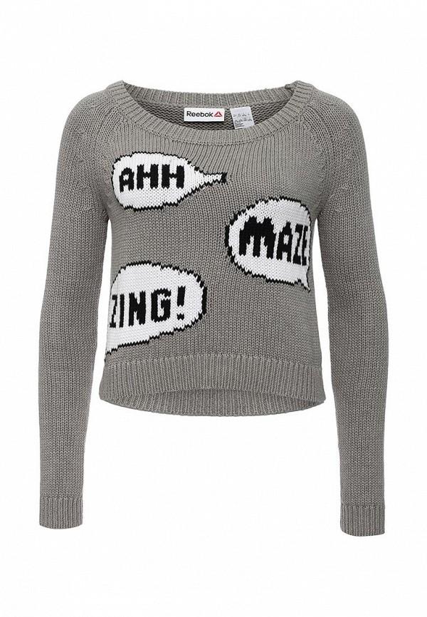 Пуловер Reebok (Рибок) AZ1886