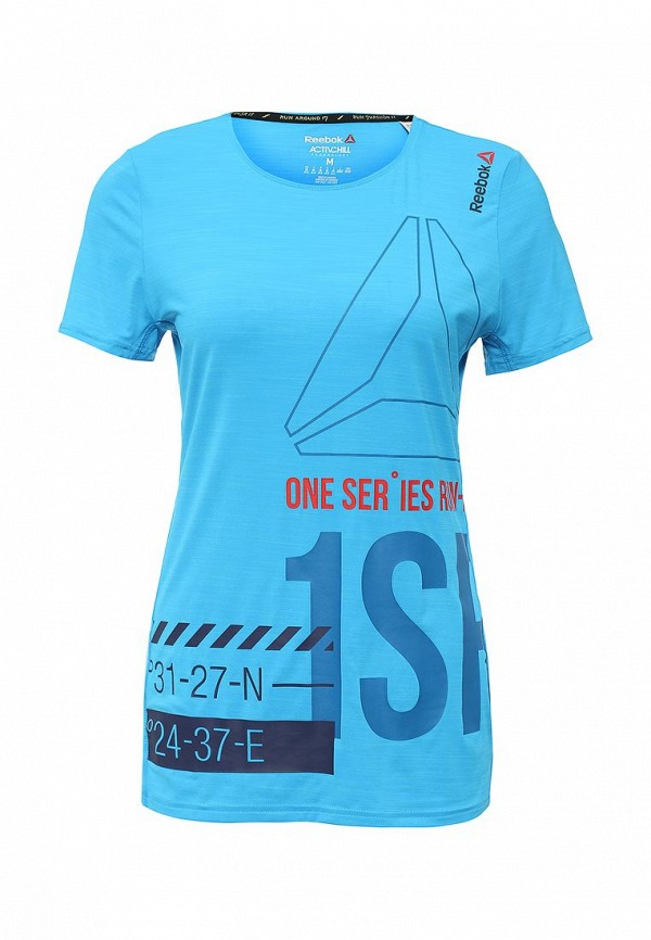 Спортивная футболка Reebok (Рибок) S94255