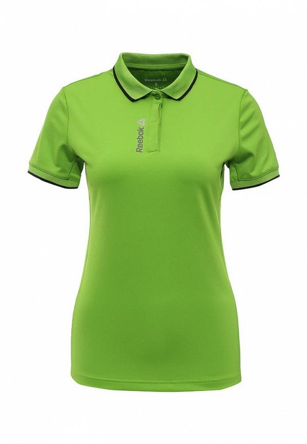 Спортивная футболка Reebok (Рибок) A98185