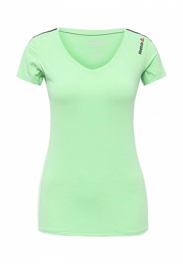 Спортивная футболка Reebok (Рибок) AI1738