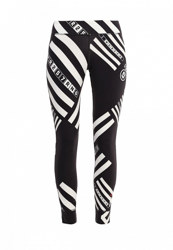 Женские спортивные брюки Reebok (Рибок) AJ0684