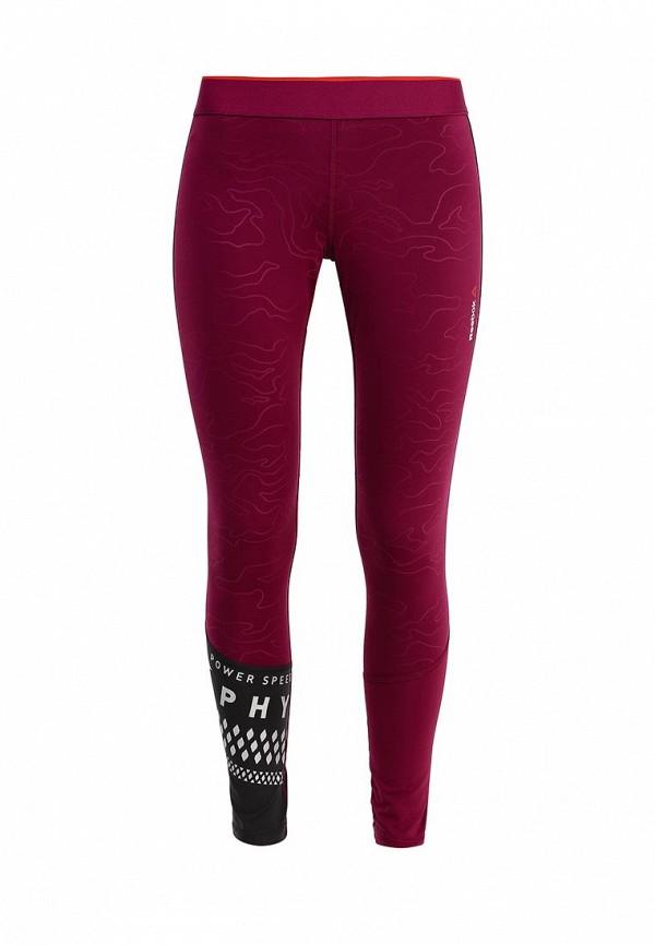 Женские спортивные брюки Reebok (Рибок) AX8679