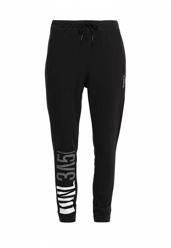 Женские спортивные брюки Reebok (Рибок) AY1882