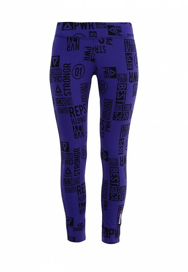 Женские спортивные брюки Reebok (Рибок) AZ9484