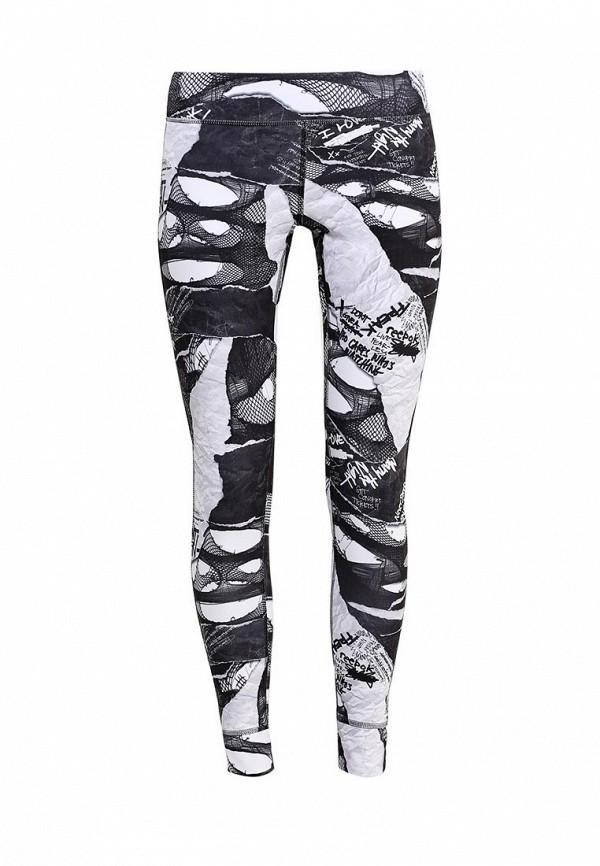 Женские спортивные брюки Reebok (Рибок) S93771