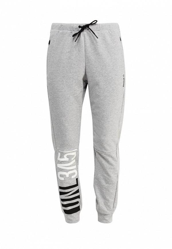 Женские спортивные брюки Reebok (Рибок) AY1881