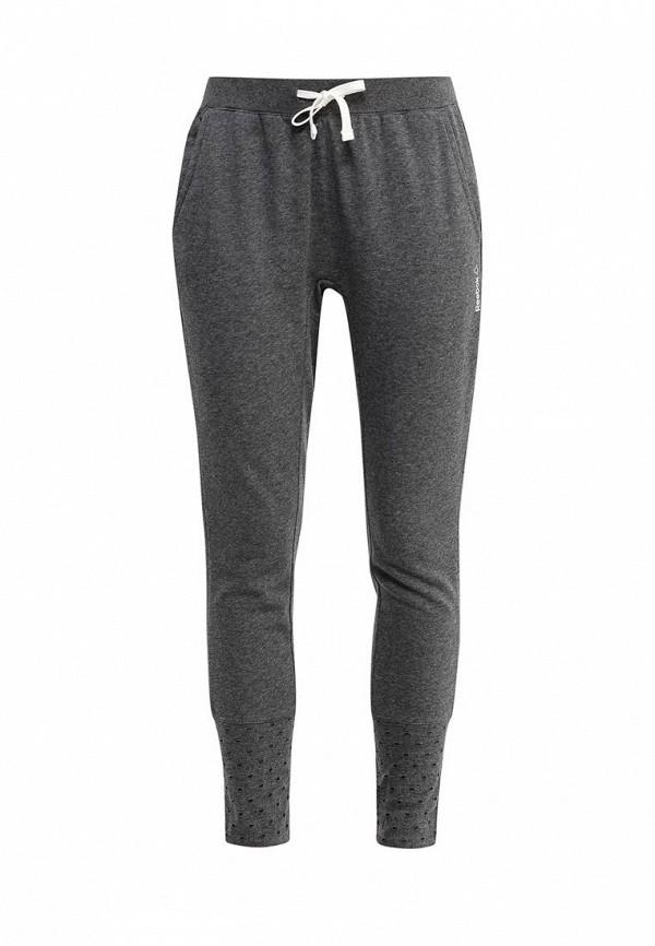 Женские спортивные брюки Reebok (Рибок) AY1982